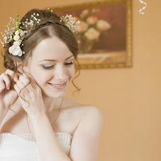 Wedding photographer Dmitriy Verbickiy (viking23). Photo of 15.06.2014
