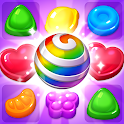 Candy Sweet: Match 3 Puzzle icon