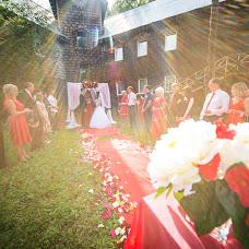 Wedding photographer Eduard Skiba (EddSky). Photo of 10.09.2015