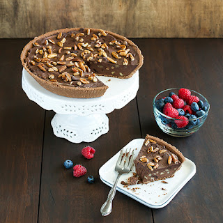 Easy as Chocolate Pie Recipe