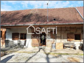 maison à Savigny-en-Revermont (71)