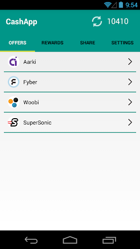 玩娛樂App|cash vip pro免費|APP試玩