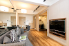 Hennessy Serviced Apartments