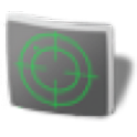 Location Radar icon