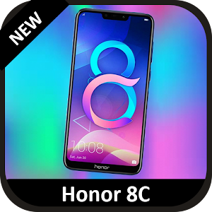 Download Theme for Huawei Honor 8C APK latest version app for