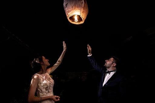 Wedding photographer Leonardo Scarriglia (leonardoscarrig). Photo of 22.12.2018