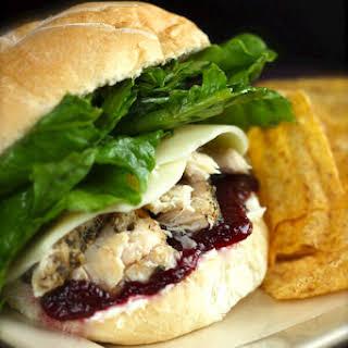 Pilgrim Sandwiches.
