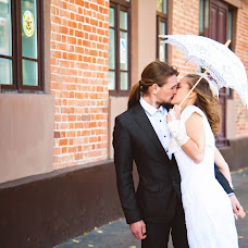 Wedding photographer Anastasiya Mironova (Miroana). Photo of 19.04.2016