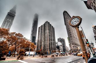 Photo: Madison Square Park