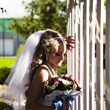 Свадебный фотограф Владимир Зиновьев (LoveOneDer). Фотография от 23.11.2014