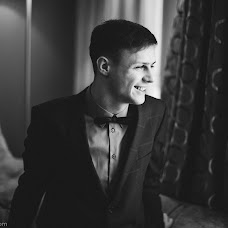 Wedding photographer Mariya Izmesteva (MariIzmes). Photo of 02.01.2015