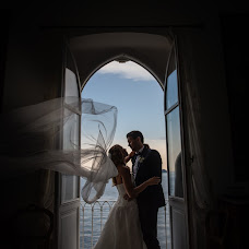 Wedding photographer Veronica Onofri (veronicaonofri). Photo of 28.07.2018