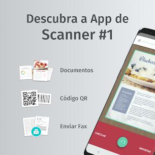 Scanbot PRO | Scanner em PDF APK 1