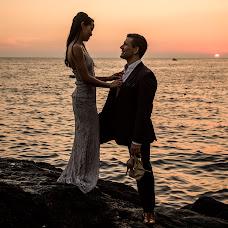Wedding photographer Duccio Argentini (argentini). Photo of 01.04.2017