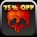 Zombie Driver THD icon