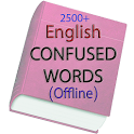 Confused Words Offline icon