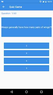 Science Gk Trivia - náhled