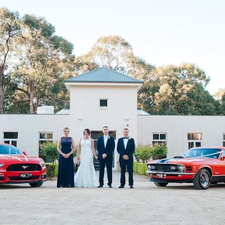 Wedding photographer Dmitriy Gorlov (DimmaxPhoto). Photo of 10.01.2018