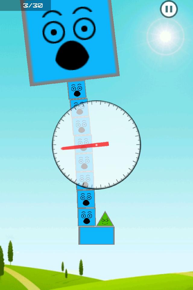 Скриншот Shapes Building 2