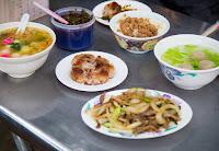 阿蘭客家傳統美食