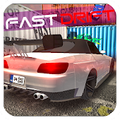 Fast Drift City Racing