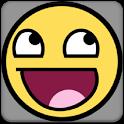 The Emoticon App =) icon