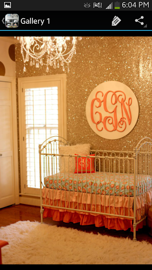 Baby Room Ideas 1.0.1   app screenshot