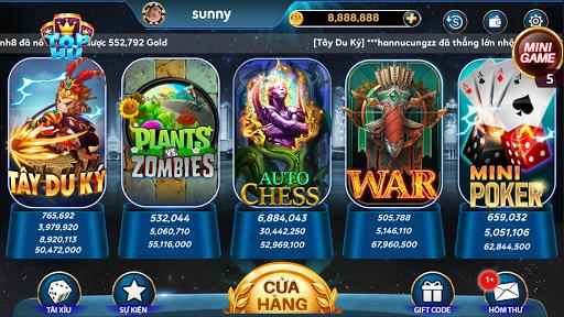 SUNWIN Gaming - Cu1ed5ng Game Macao Su1ed1 1 2.0.1 screenshots 6