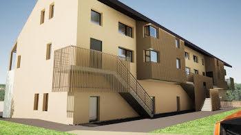 appartement à Les Forges (88)