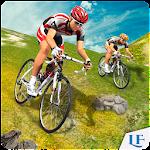 Bicycle Riding Mania 2017 Icon