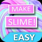 Como Fazer Slime e Amoeba icon