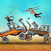 War Cars: Epic Blaze Zone