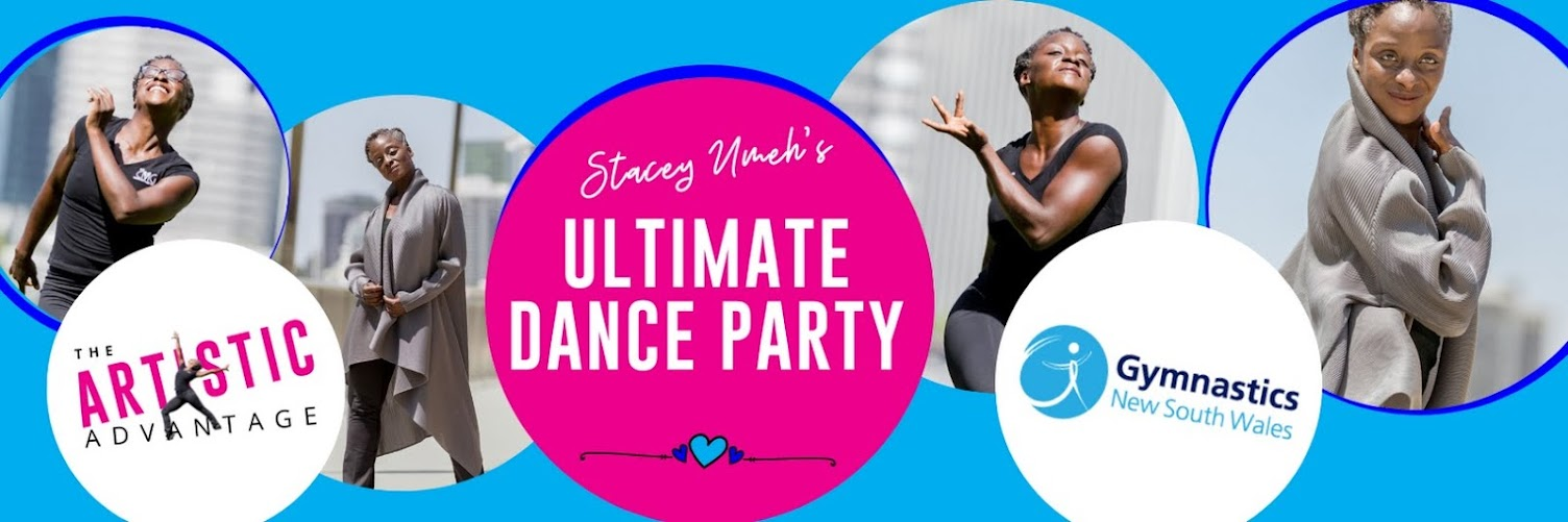 Stacey Umeh's ULTIMATE Dance Party