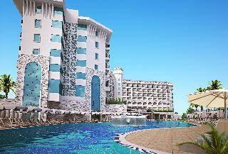 Water Side Delux Resort
