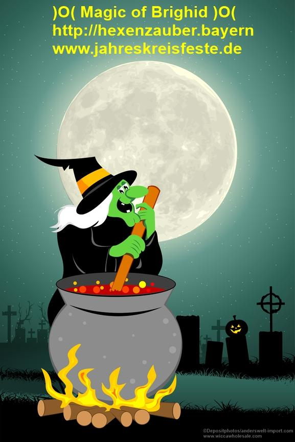 Witches Game- screenshot