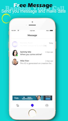 Live Video Call, Video Chat Random Video Call 2020 2020-22-07 screenshots 5