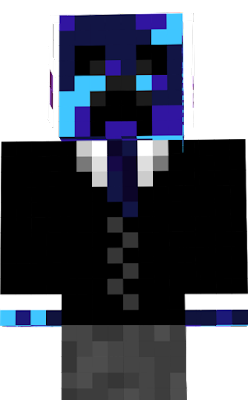 This is my first skin. How do you like it?