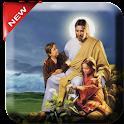 Jesus Wallpapers icon