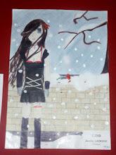 Photo: Concours de Mangas