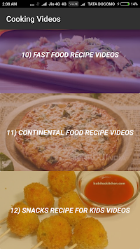 Download tasty food rasipi videos apk latest version app for android tasty food rasipi videos poster forumfinder Image collections