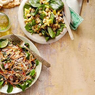 Pad Thai Noodle Salad