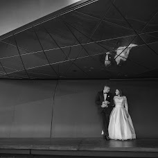 Wedding photographer Bubusława Górny (bubuslawa). Photo of 28.11.2017