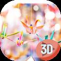Japanese Origamy Art Live WP icon