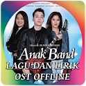 OST Anak Band Offline Lirik icon