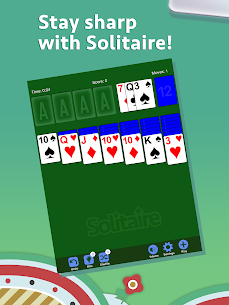 Solitaire App Download For Android and iPhone 7