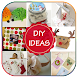 DIY Project Ideas - Androidアプリ