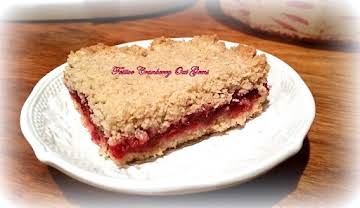 ~ Festive Cranberry Gems ~  Delicious!!