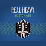 Real Ale Heavy Scotch Ale
