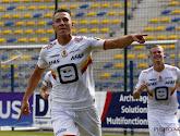 Clément Tainmont veut juste retrouver le plaisir de jouer au football
