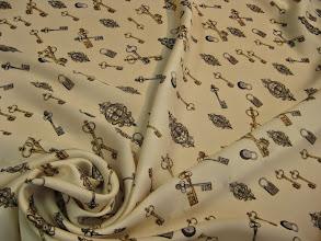 Photo: Ткань :Шармюз стрейч нат. шелк ш.140см. цена 4000 руб.
